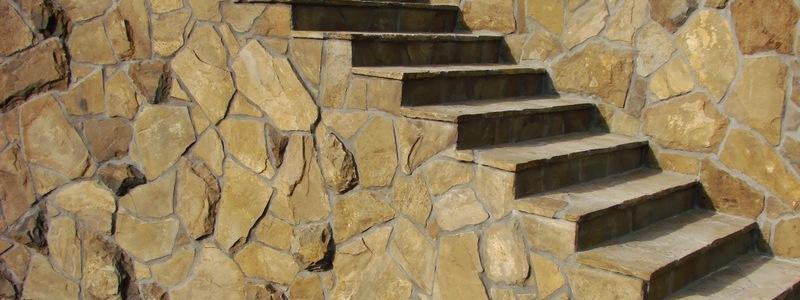 Usługi kamieniarskie, flizy, płytki, podłogi i schody